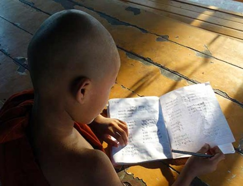 First Hand: Burma's New Math