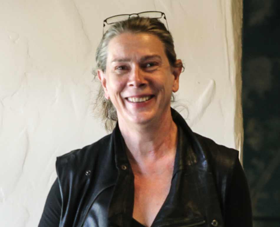 Marla Pritchard