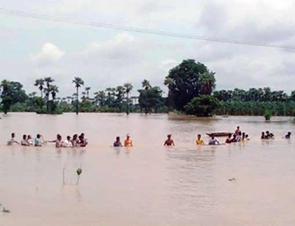 Help Flood Victims in Myanmar – Urgent Funding Needed