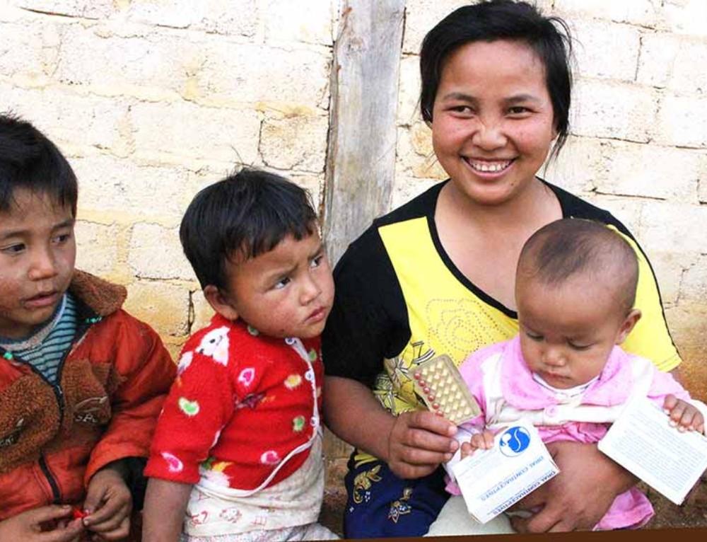 Community Catalyst: Na Lar Bo, Shan State