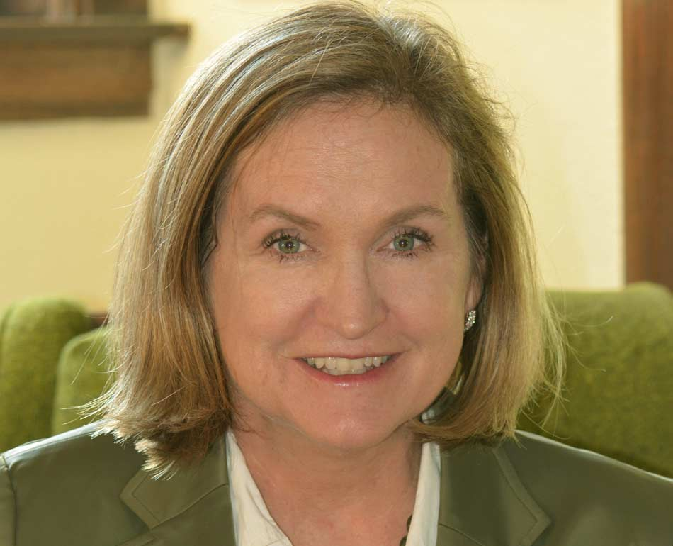 Patty Curran
